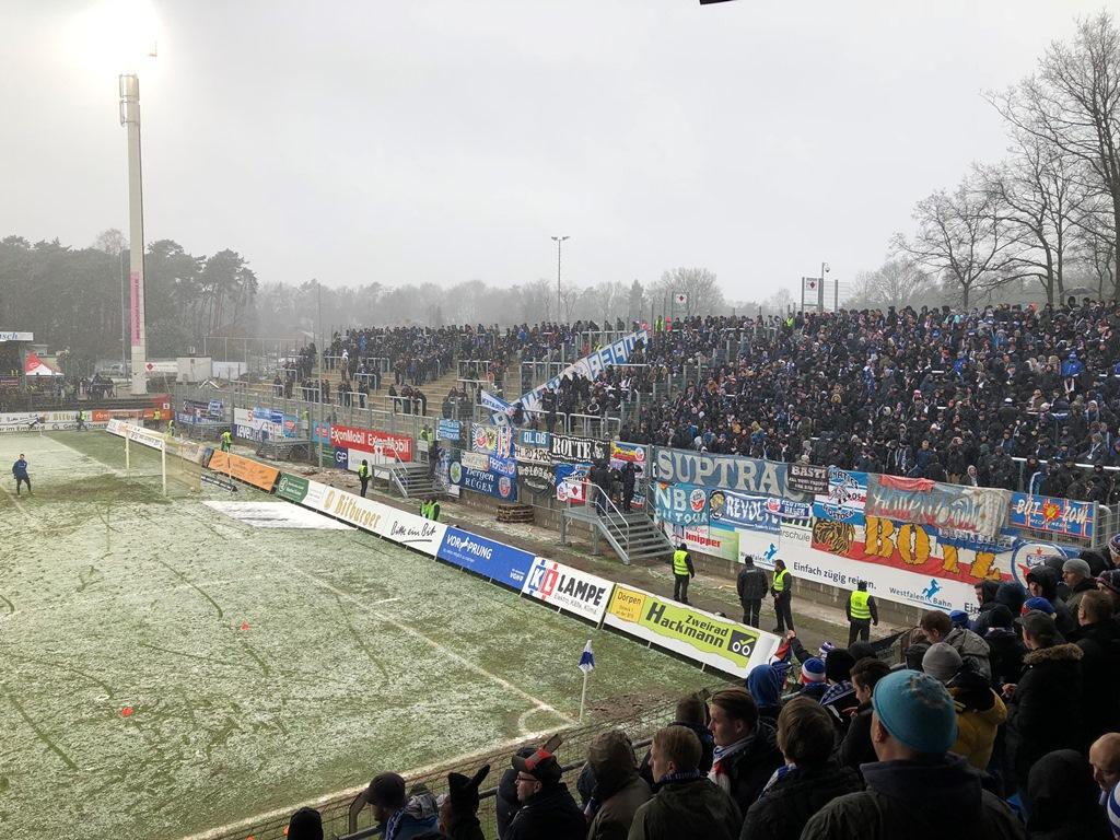 Stadion Sv Meppen