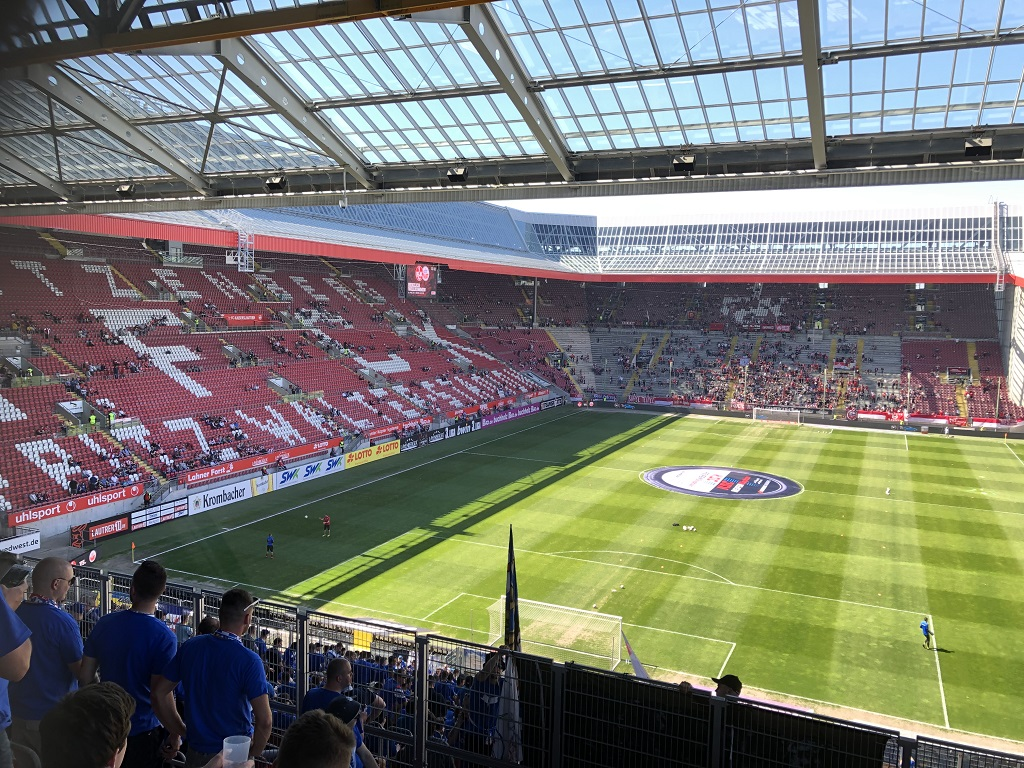 Hansa Rostock Kaiserslautern